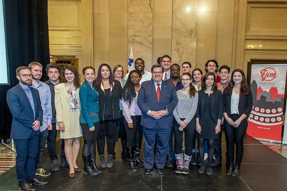 Jeunesse375mtl on vous pr sente les 19 ambassadrices et for Chambre jeunesse montreal